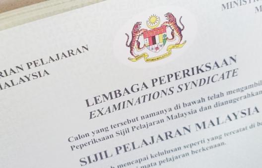Penangkini Keputusan Spm 2019 Diumum Pada 3 Mac 2020