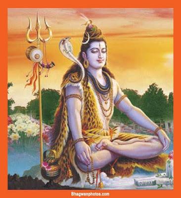 Mahadev Picture Download