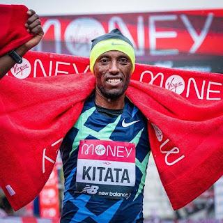 Vincent Kipchumba Height, Age, Marathon, Wikipedia, Nationality