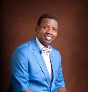Today's Open Heavens Devotional written by Pastor E. A. Adeboye