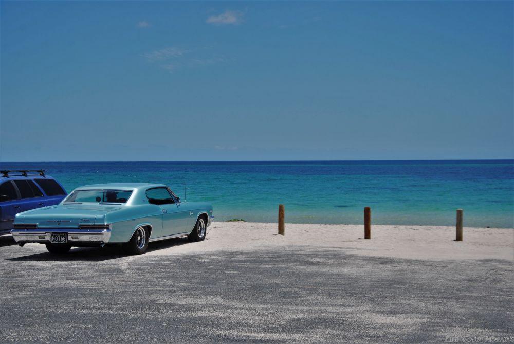 Zachodnia Australia samochodem - jak spędzić święta w aucie i przeżyć?