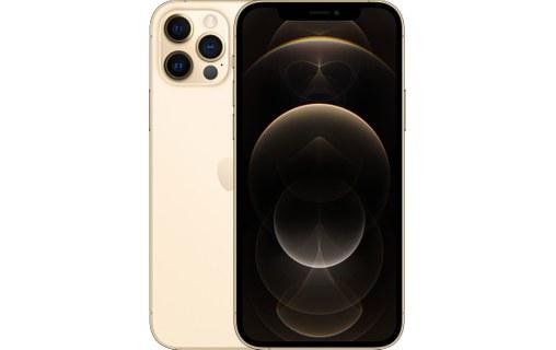 Apple iPhone 12 Pro Max: Fiche Technique