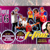 "Paket Spesial Tahun Baru Grand Royal Panghegar, ""The Uptown New Year Party 2016"""