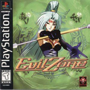 Baixar Evil Zone (1999) PS1