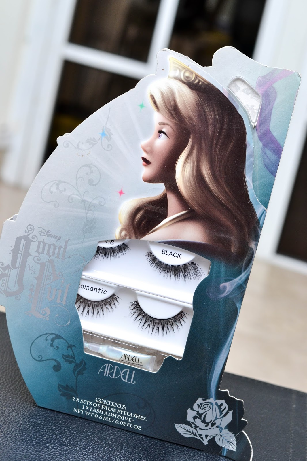Ardell Eyelash Duo Pack for Disney
