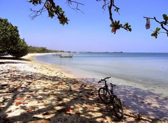 Pesona Wisata Pantai Ombak Mati Jepara Jawa Tengah