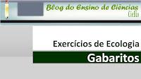 Exercícios sobre ciclobiogeoquímicos