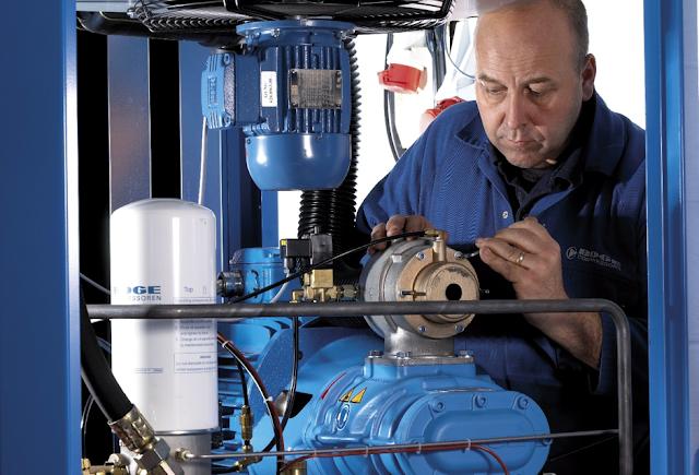 Συσκευαστήριο στο Άργος ζητάει Συντηρητή Μηχανημάτων