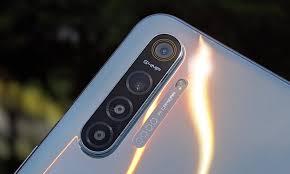Realme XT : Camera