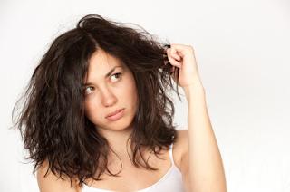 Cara Mengatasi Rambut Yang Berdiri