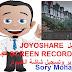 تحميل JOYOSHARE SCREEN RECORDER مجانا تصوير وتسجيل شاشة الكبيوتر