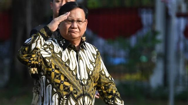 Ini Daftar Harta Menteri Jokowi, Prabowo Paling Kaya