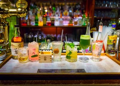 Tokyo Bars & Mixology