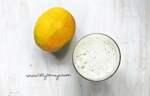 jual lemon aussie dari perkebunan di bandung