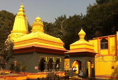 Sri Bala Ji Mandir