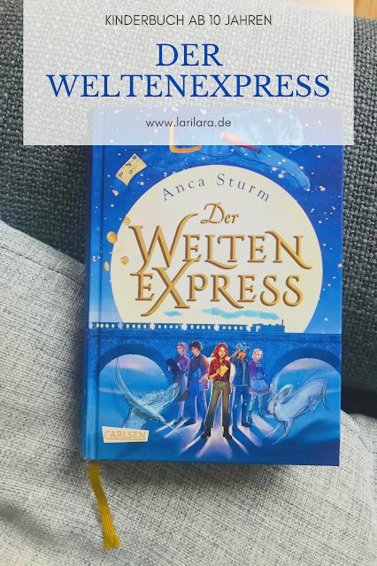 Kinderbuch ab 10 Jahre
