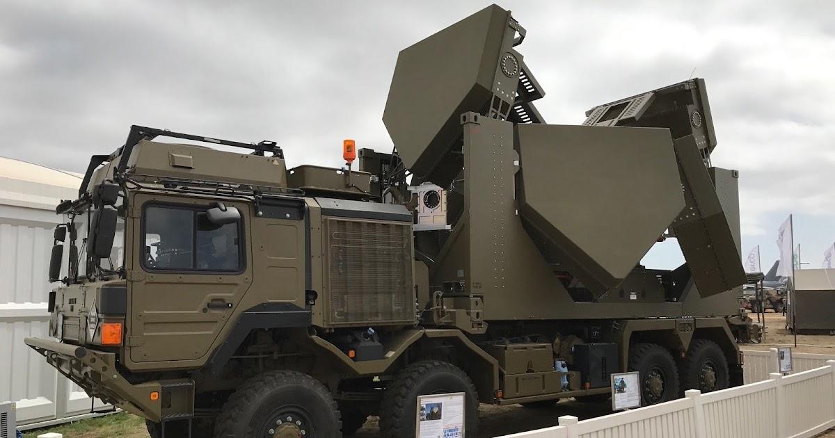 Used Trucks Near Me >> SNAFU!: CEFAR Radar System