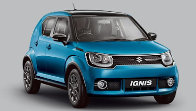 All New 2017 Maruti Ignis wallpapers Hd