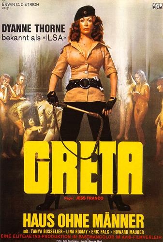 Greta Haus ohne Manner