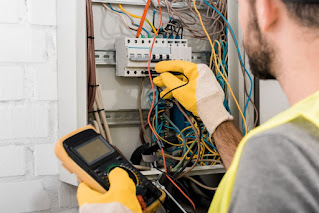 BE/Diploma/ITI in Electrical Job Vacancy In Manufacturing Company in Whitefield, Bengaluru