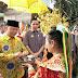 Balik Dusun, Gubernur Ziara Dan Mantau Pembangunan Jalan