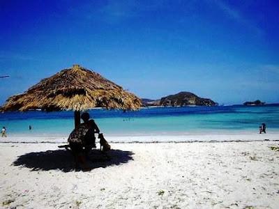 Wisata Tanjung AAN, Lombok