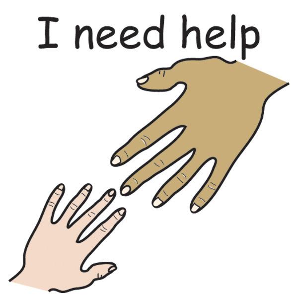 i need help on