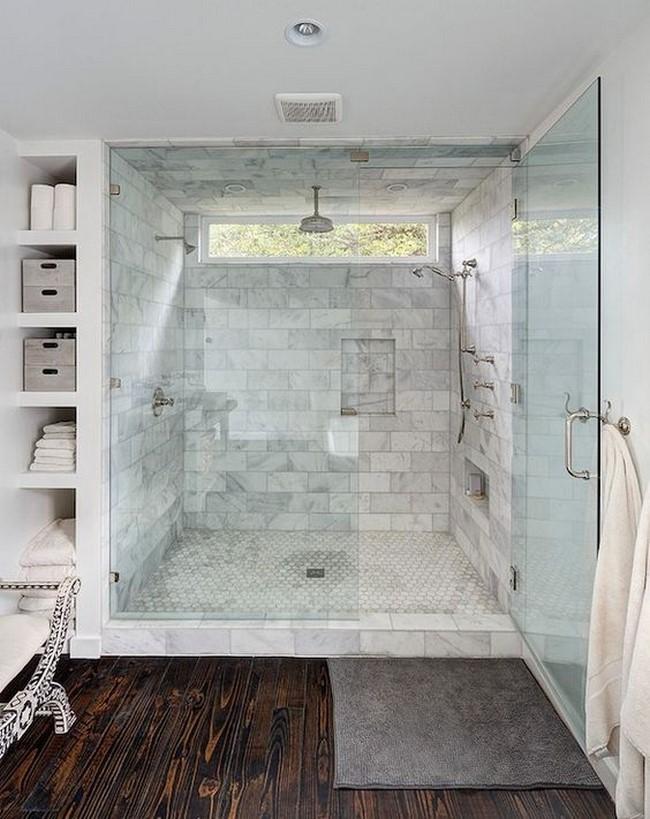 Ideas para ba os con ducha for Ideas para banos con ducha