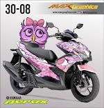 Aerox tema OWL
