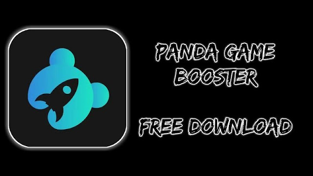 Download Panda Game Booster & GFX Tool v1.0.0 (Full) for Android