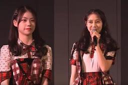 Zhou RuiLin and Zhang RuiJie joined SNH48