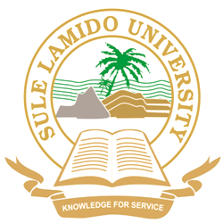 SLU Acceptance Fee & Registration Guidelines for Freshmen - 2018/19