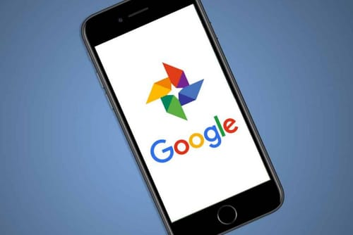 You can use Google Photos to remove screenshots