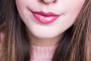 Korres rouges à lèvres morello 23