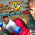Street Fighter IV Champion Edition v1.00.01 APK + DATA