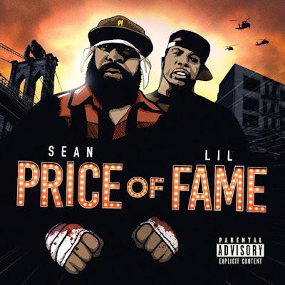 """Sean Price (@seanprice) & Lil Fame (@famemop) - """"Center Stage"""" via @macmediapromo"""