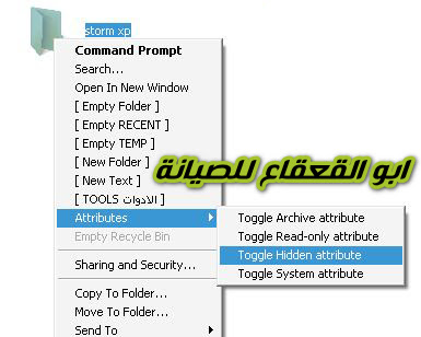 ويندوزXP العاصفة  Storm XP SE الافضل والاجمل ب3 لغات العربية والانجليزية والفرنسية
