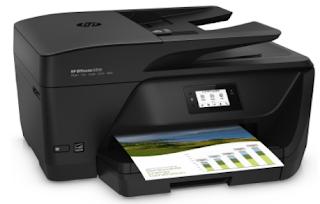 HP Officejet 6950 Treiber herunterladen Installieren Sie einen kostenlosen HP Drucker. Die Datei enthält die Vollversion der Treiber und Software Basic Driver