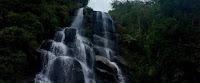 Cachoeira Véu de Noiva Parque Nacional do Itatiaia