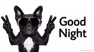 good night funny cartoon images