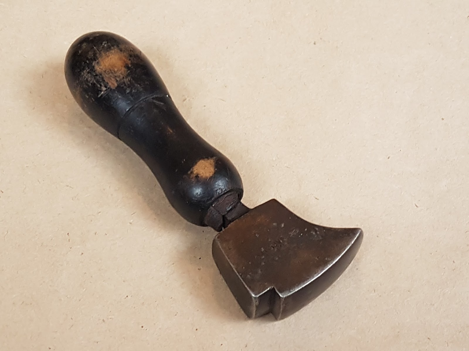 Barold S Tools Leather Working Tools