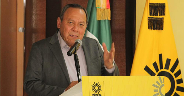 """El """"informe"""" del gobierno de Morena fue un montaje de mentiras y promesas incumplidas: Zambrano"""
