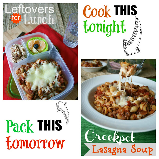 Packing crockpot leftovers for lunch family fresh meals leftovers for lunch forumfinder