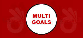 Saturday Multigoals football tips