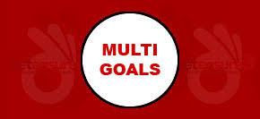 1-5 Multi Goal Prediction