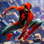 Spider Rope Hero [MOD: Mod Money]
