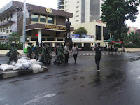 Polri Siap Terima FPI, Ingatkan Agar Demo Tetap Tertib