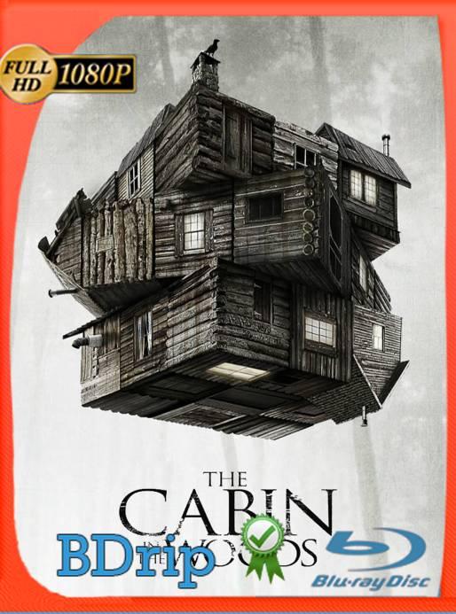 La Cabaña del Terror (2012) BDRip [1080p] Latino [GoogleDrive] Ivan092