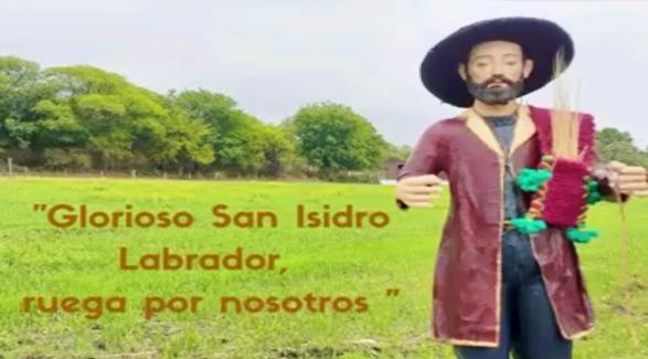 La Capilla San Isidro Labrador festeja sus 50° años