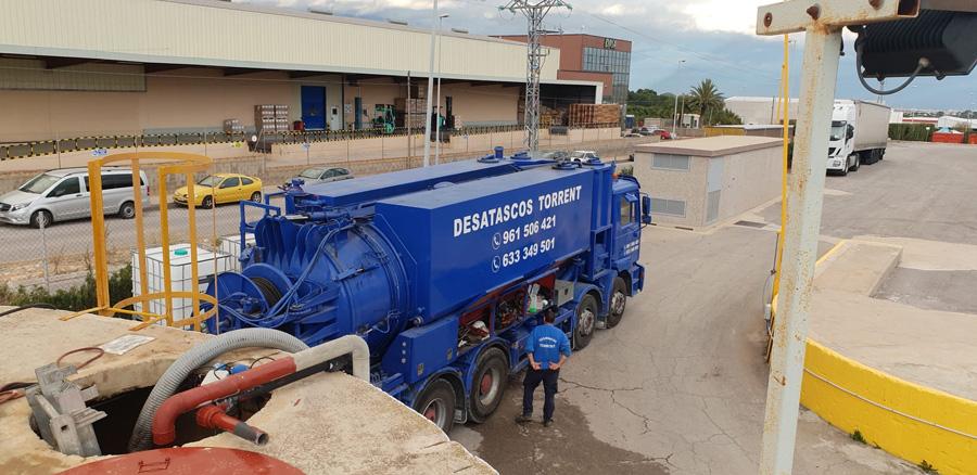 camiones cuba Valencia